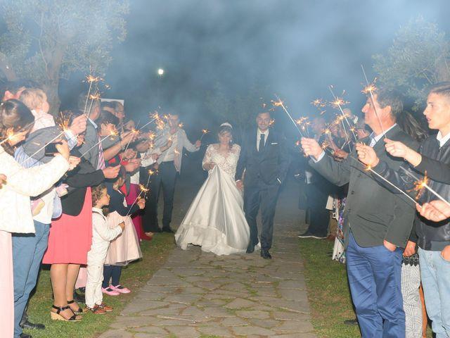 O casamento de Vitor e Dulce em Águeda, Águeda 40