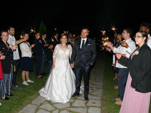 O casamento de Vitor e Dulce em Águeda, Águeda 41