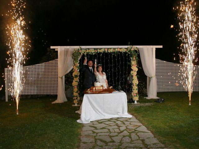 O casamento de Vitor e Dulce em Águeda, Águeda 43
