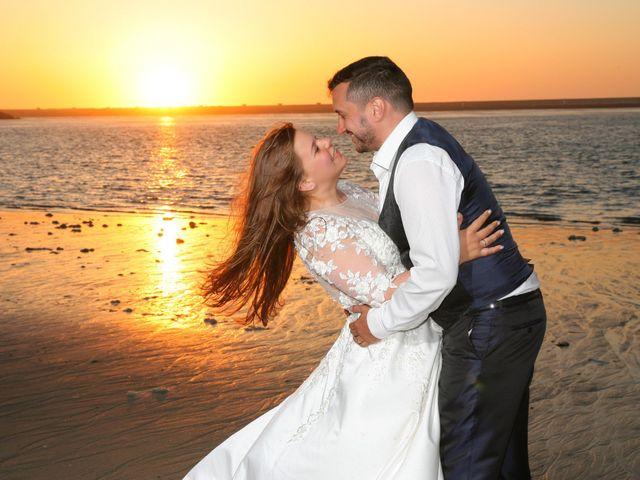 O casamento de Vitor e Dulce em Águeda, Águeda 2