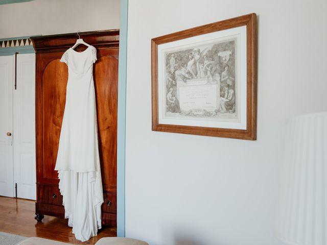 O casamento de Tiago e Ana Paula em Sintra, Sintra 3