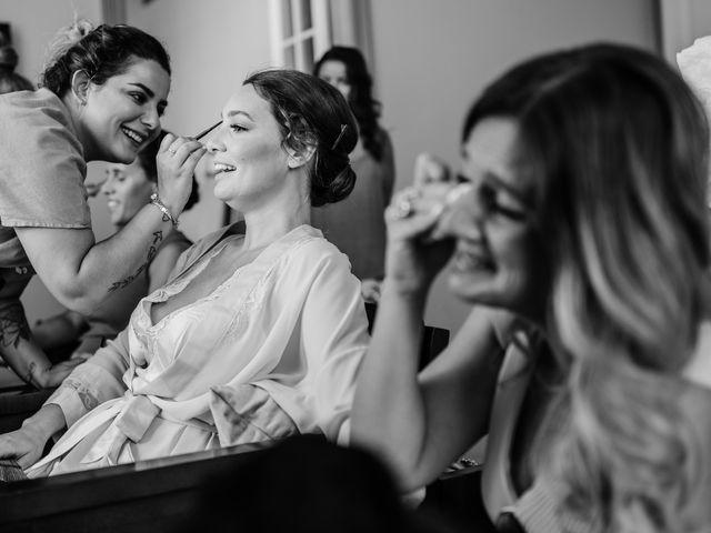 O casamento de Tiago e Ana Paula em Sintra, Sintra 17