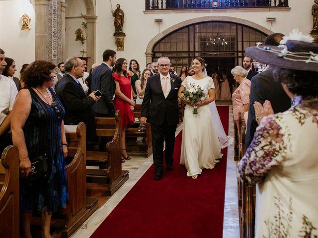 O casamento de Tiago e Ana Paula em Sintra, Sintra 62