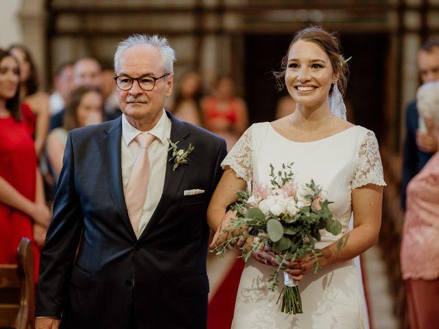 O casamento de Tiago e Ana Paula em Sintra, Sintra 63