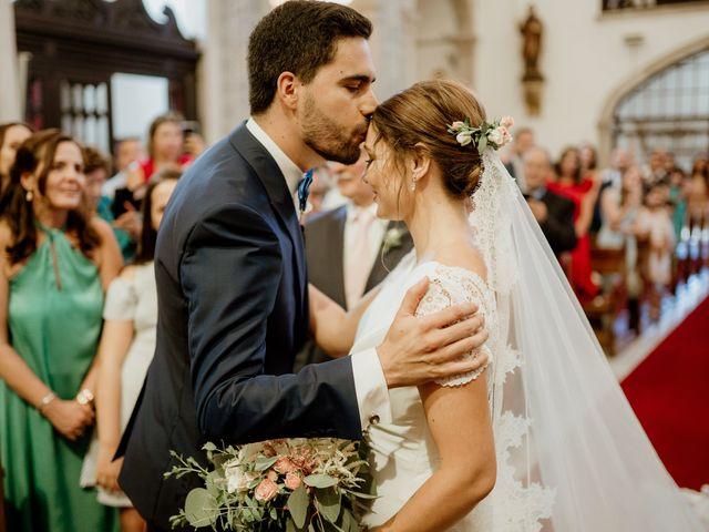 O casamento de Tiago e Ana Paula em Sintra, Sintra 65