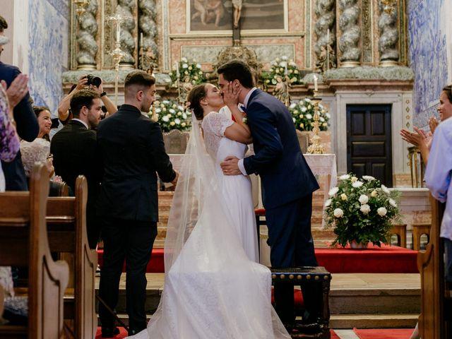 O casamento de Tiago e Ana Paula em Sintra, Sintra 67