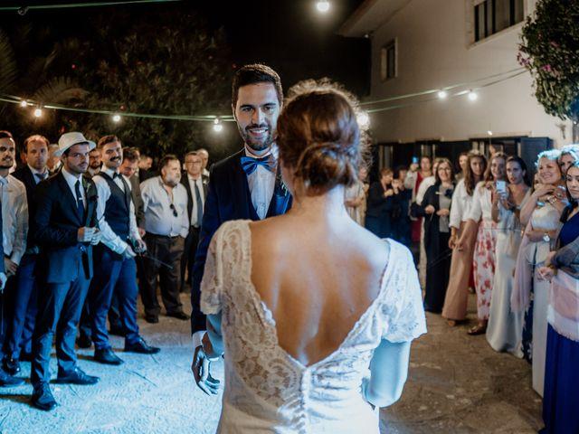 O casamento de Tiago e Ana Paula em Sintra, Sintra 100
