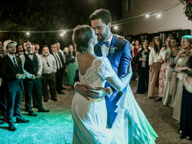 O casamento de Tiago e Ana Paula em Sintra, Sintra 101