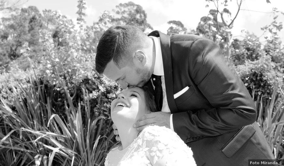 O casamento de Vitor e Dulce em Águeda, Águeda