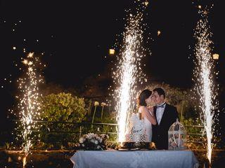 O casamento de Raquel e Fábio