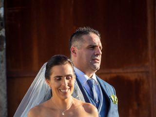O casamento de Helia e Jorge 1