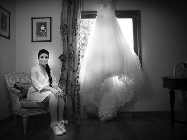 O casamento de Marco e Joana em Tondela, Tondela 14