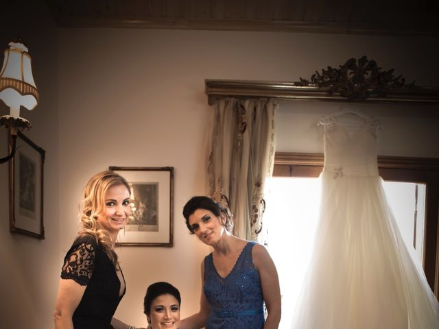 O casamento de Marco e Joana em Tondela, Tondela 18