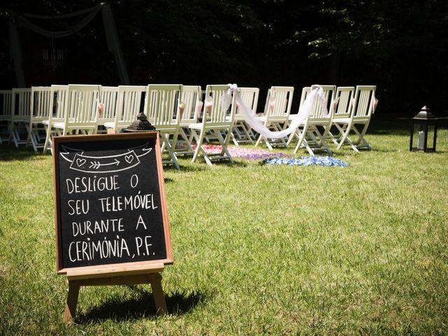 O casamento de Marco e Joana em Tondela, Tondela 19