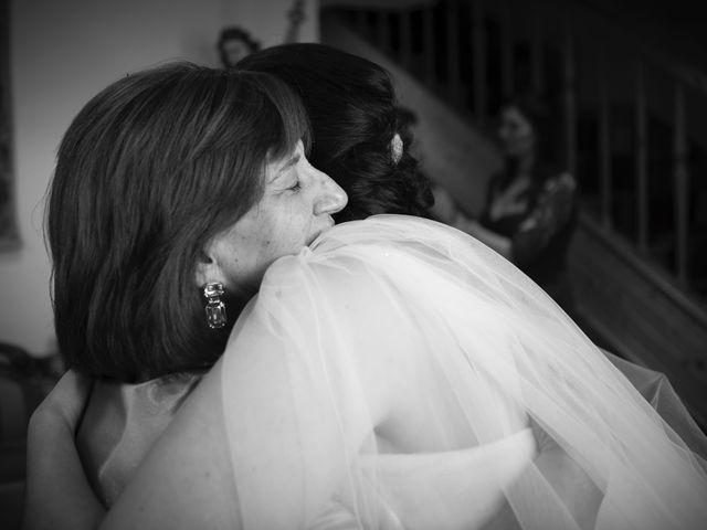 O casamento de Marco e Joana em Tondela, Tondela 40