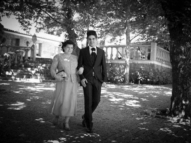 O casamento de Marco e Joana em Tondela, Tondela 43