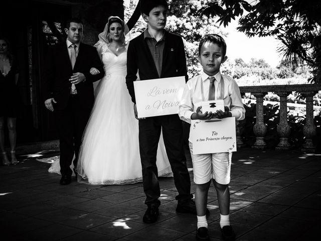 O casamento de Marco e Joana em Tondela, Tondela 44