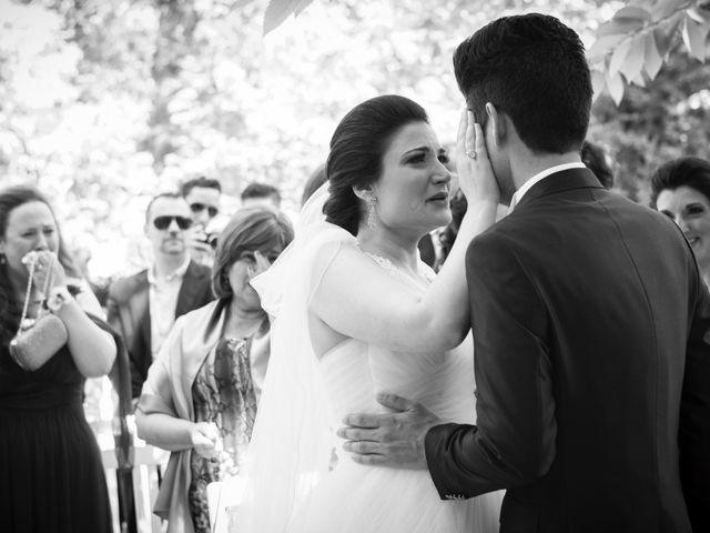 O casamento de Marco e Joana em Tondela, Tondela 45
