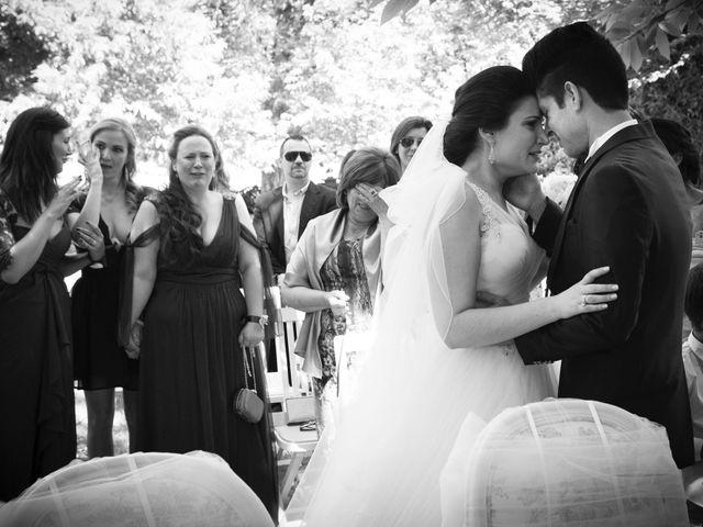 O casamento de Marco e Joana em Tondela, Tondela 46