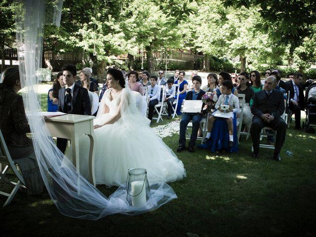 O casamento de Marco e Joana em Tondela, Tondela 48