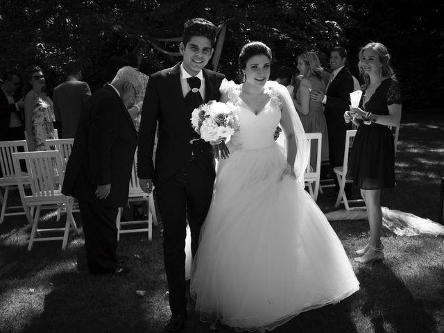 O casamento de Marco e Joana em Tondela, Tondela 49