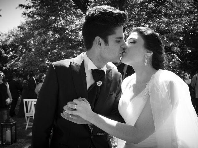 O casamento de Marco e Joana em Tondela, Tondela 50