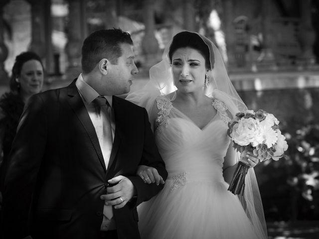 O casamento de Marco e Joana em Tondela, Tondela 55