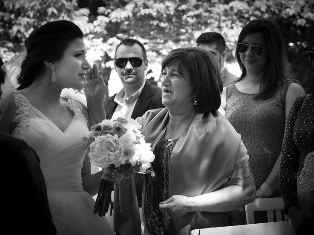 O casamento de Marco e Joana em Tondela, Tondela 58