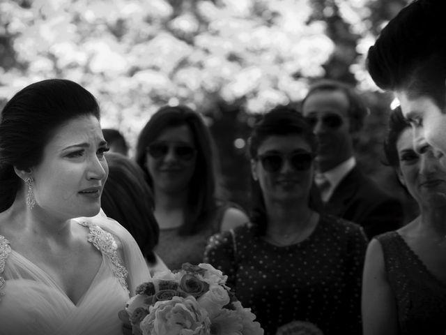 O casamento de Marco e Joana em Tondela, Tondela 59