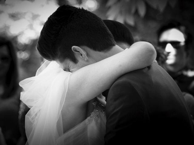 O casamento de Marco e Joana em Tondela, Tondela 60