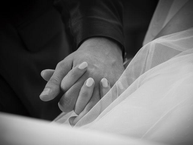 O casamento de Marco e Joana em Tondela, Tondela 61
