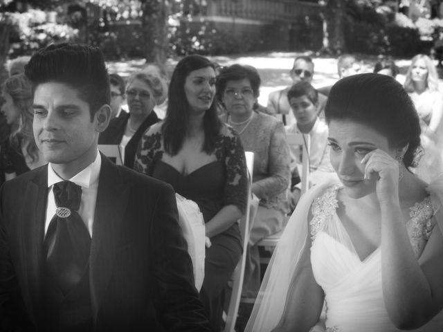 O casamento de Marco e Joana em Tondela, Tondela 63