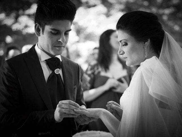 O casamento de Marco e Joana em Tondela, Tondela 66