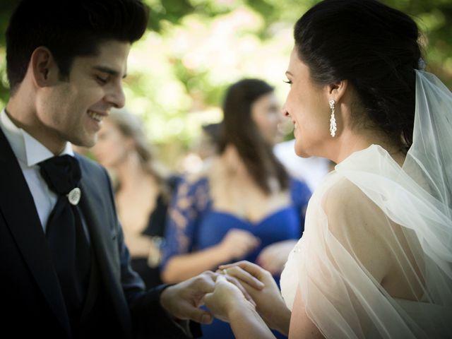 O casamento de Marco e Joana em Tondela, Tondela 68