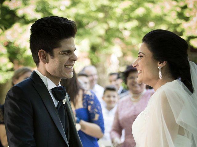 O casamento de Marco e Joana em Tondela, Tondela 69