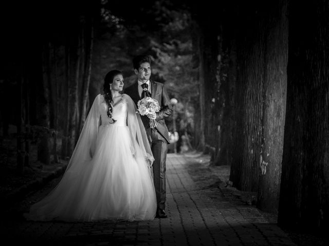 O casamento de Marco e Joana em Tondela, Tondela 76