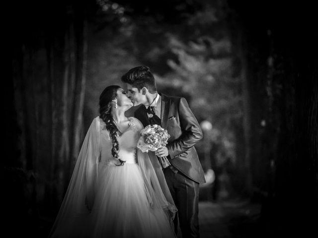 O casamento de Marco e Joana em Tondela, Tondela 77