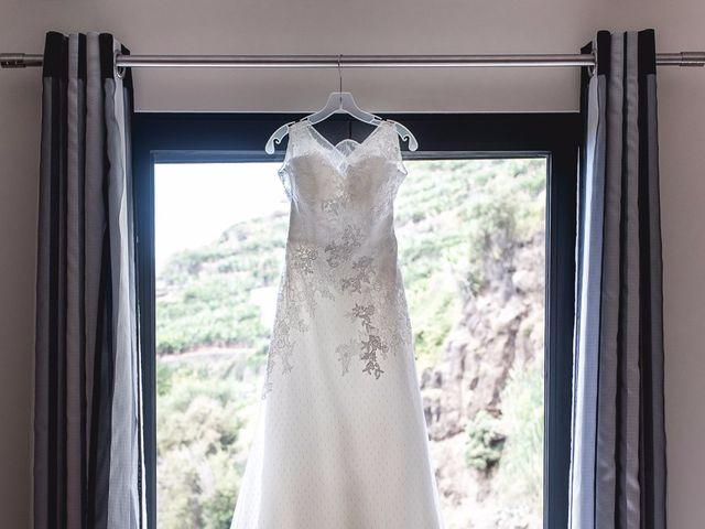 O casamento de Fábio e Raquel em Ponta do Sol, Madeira 6