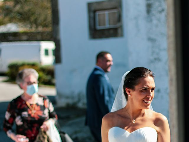 O casamento de Jorge e Helia em Viana do Castelo, Viana do Castelo (Concelho) 7