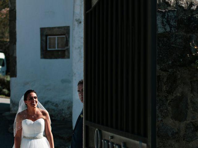 O casamento de Jorge e Helia em Viana do Castelo, Viana do Castelo (Concelho) 9