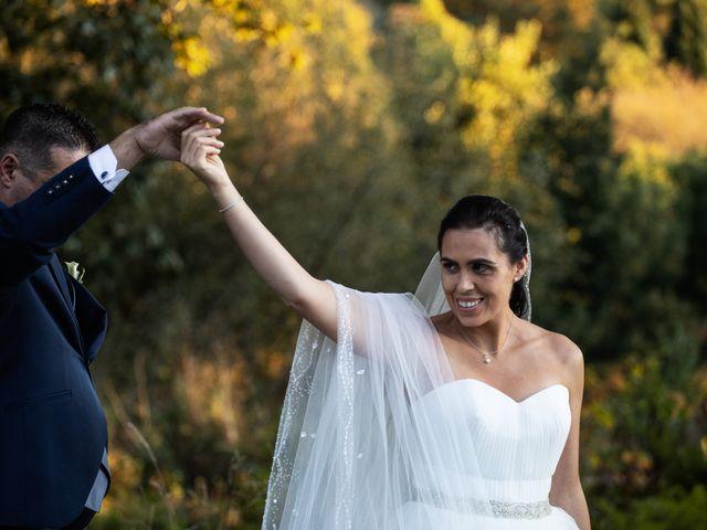 O casamento de Jorge e Helia em Viana do Castelo, Viana do Castelo (Concelho) 1