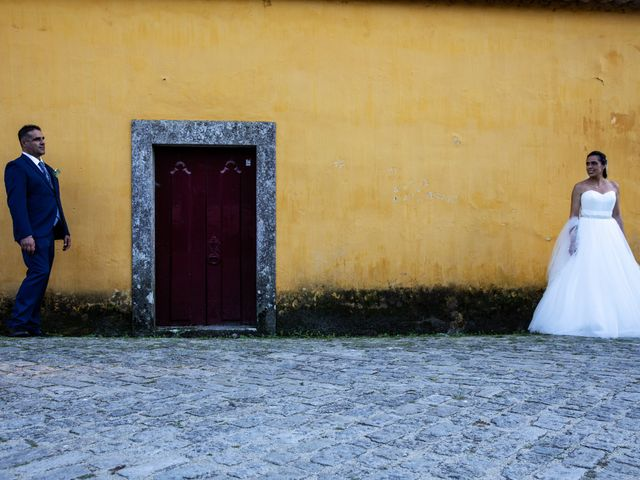 O casamento de Jorge e Helia em Viana do Castelo, Viana do Castelo (Concelho) 2