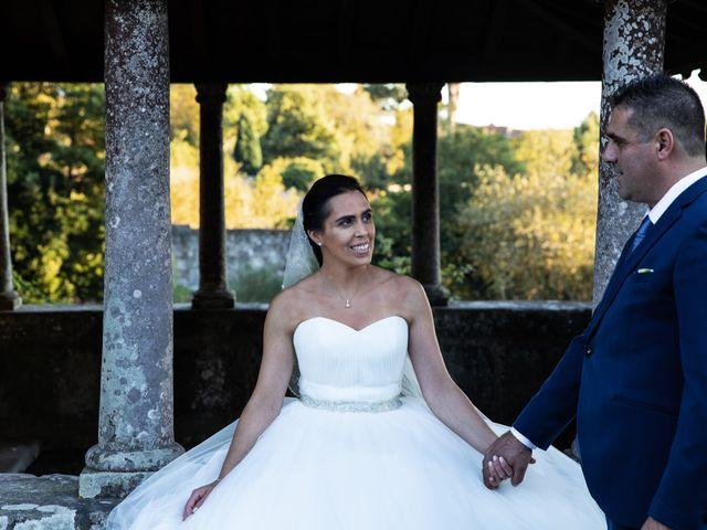 O casamento de Jorge e Helia em Viana do Castelo, Viana do Castelo (Concelho) 13
