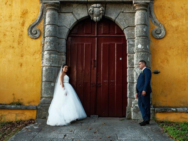 O casamento de Jorge e Helia em Viana do Castelo, Viana do Castelo (Concelho) 26