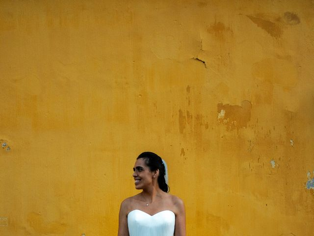 O casamento de Jorge e Helia em Viana do Castelo, Viana do Castelo (Concelho) 28