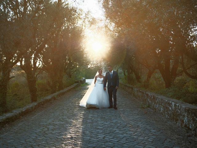 O casamento de Jorge e Helia em Viana do Castelo, Viana do Castelo (Concelho) 33