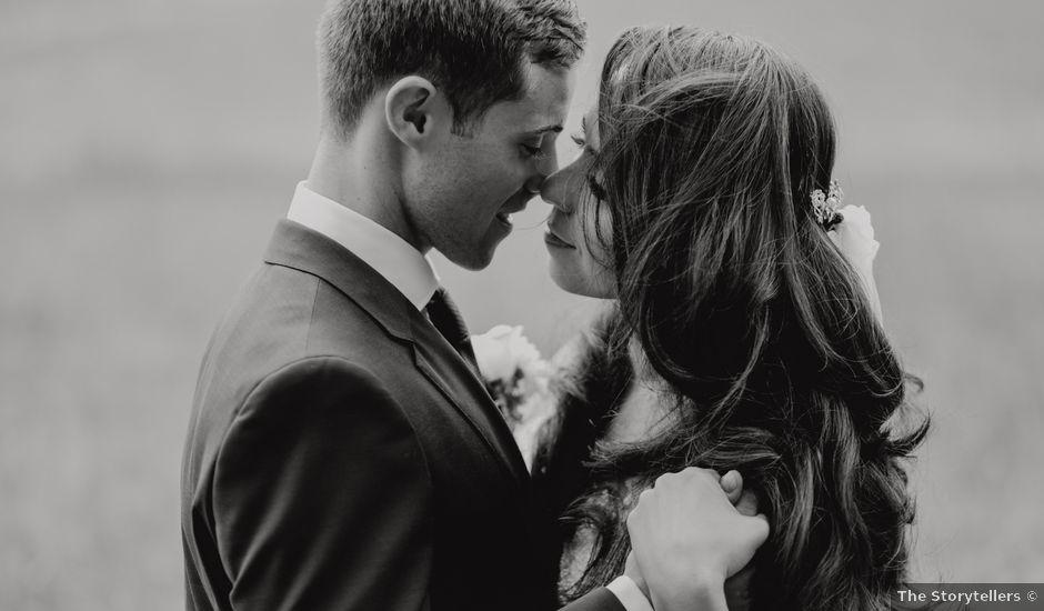 O casamento de Steven e Stephanie em Povoação, São Miguel