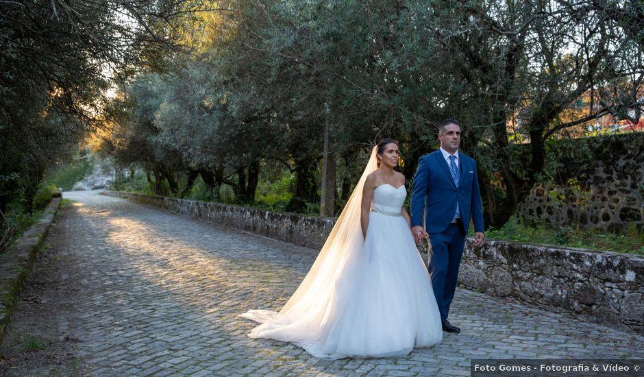 O casamento de Jorge e Helia em Viana do Castelo, Viana do Castelo (Concelho)