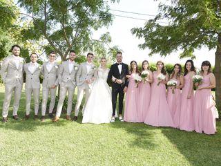 O casamento de Ludmyla e Diogo 1