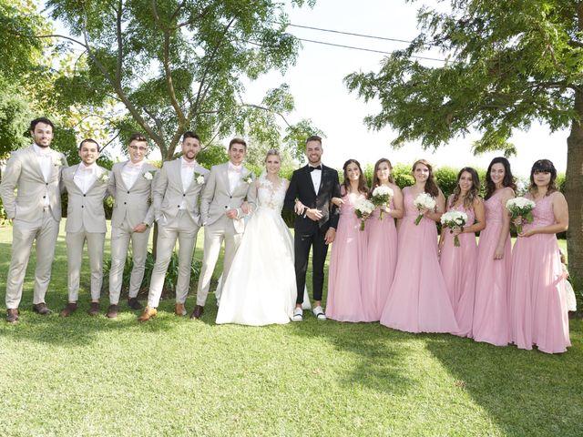 O casamento de Diogo e Ludmyla em Montijo, Montijo 1